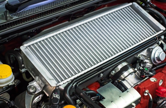 Under the Bonnet: A Beginner's Guide to Car Radiators