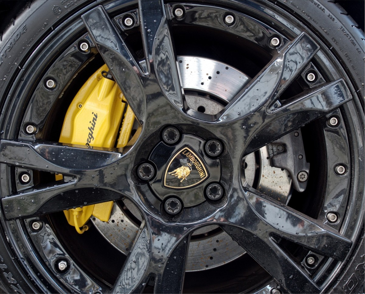 An Easy Guide to Car Brakes