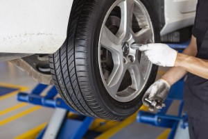 How to look after car brakes