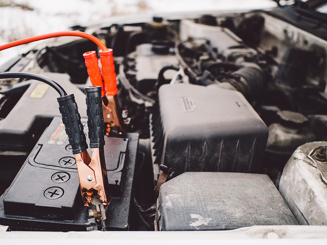 Common problems with car batteries include corrosion