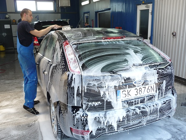Car Cleaning Mistakes: the 5 Most Common
