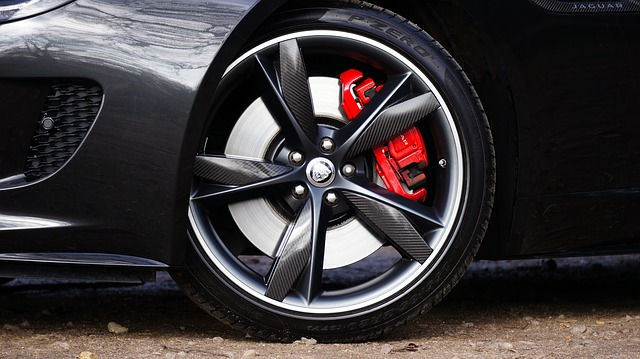 Performance car parts can help with safety and efficiency
