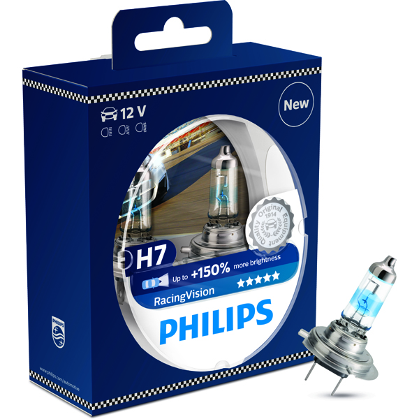 Philips Racing Vision Headlight Bulb Review