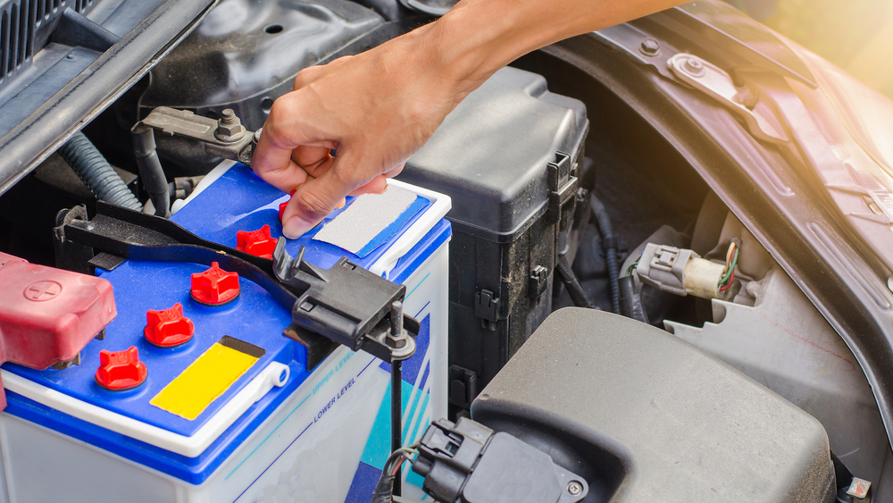 Which Battery Do I Need For My Car?