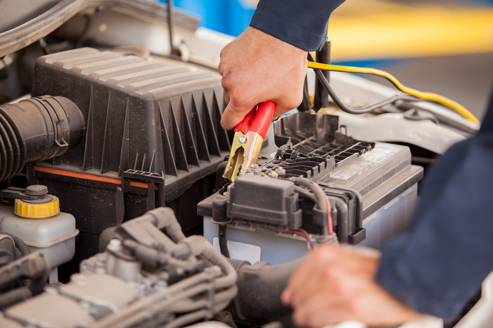 An Idiot's Guide To Jumpstarting: How To Jumpstart A Car