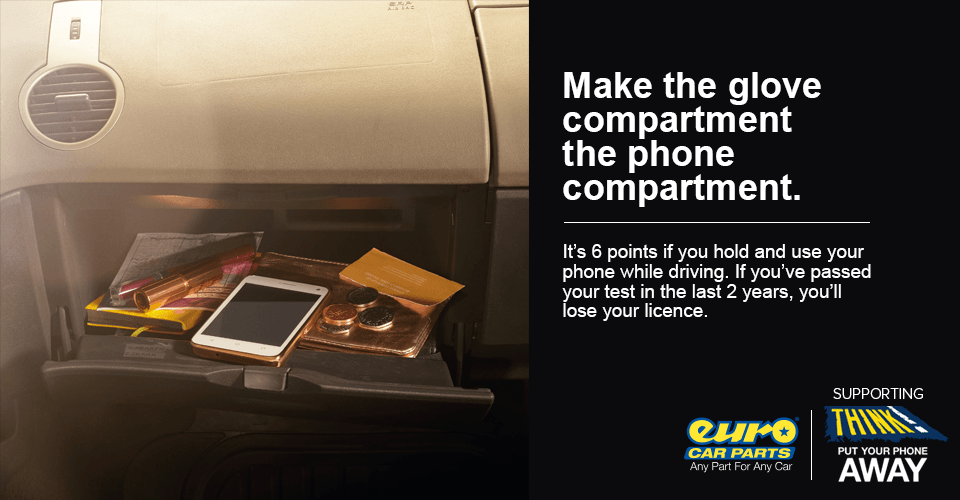 Penalty Points Double For Mobile Phone Use Behind The Wheel Euro