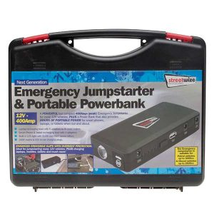 New Driver Power bank