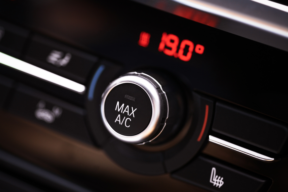Does Your Car Air Con Need A Service?