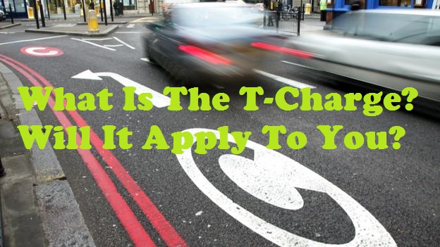 What Is The T-Charge? Will It Apply To You?