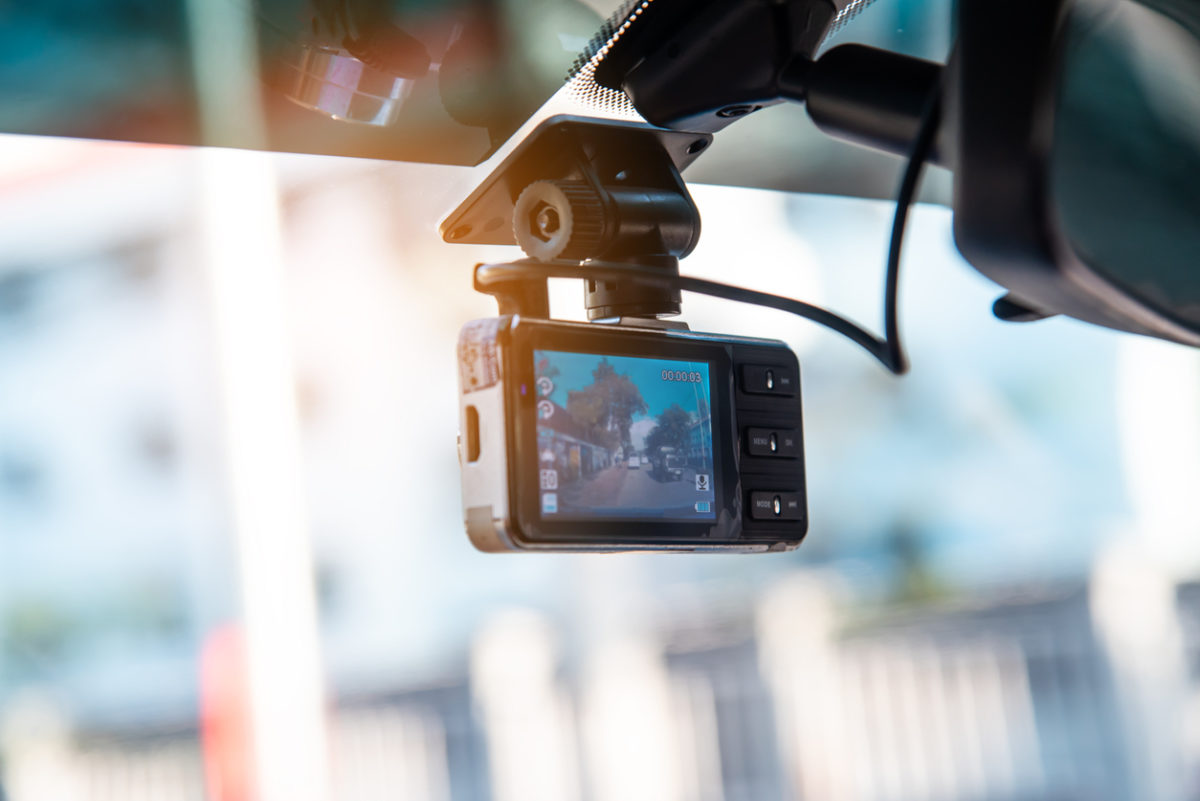 Five Dashcams To Suit Every Budget