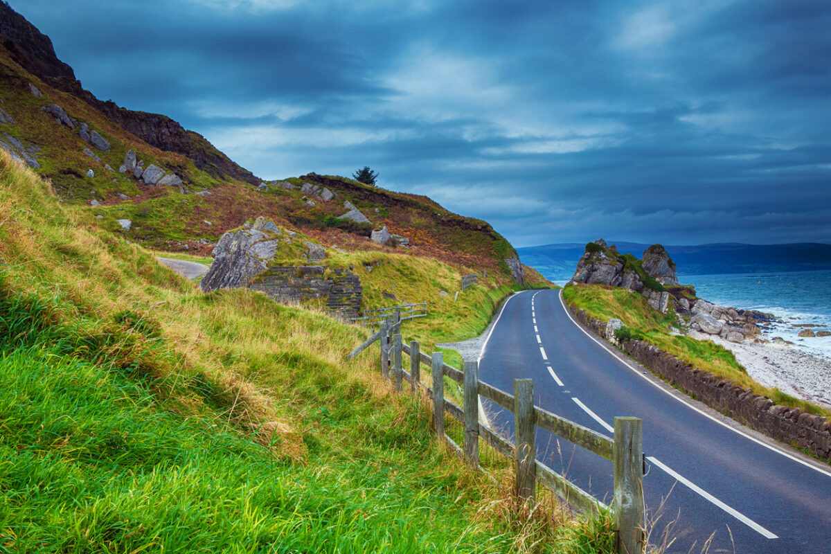 7 Of The Best UK Road Trips