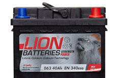 Most Popular Car Battery