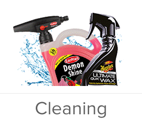 Cleaning & Valeting