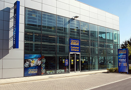 Euro Car Parts Bicester
