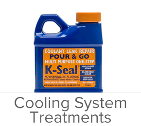Cooling System Treatments