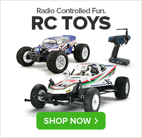 Toy Tech And Gadget Gifts Euro Car Parts